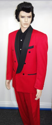Men's 1950's costume for hire - Elvis, Teddy Boy