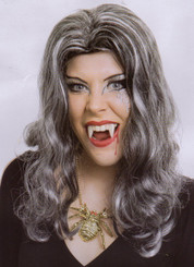 Vampire Wig
