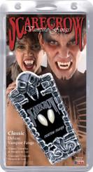 Scarecrow Vampire Teeth