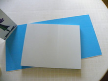 ".032"" x 10"" x 14"" UV PLUS! Aluminum Sublimation Photo Blanks, 20PCs ea PC is"