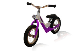 2016 KinderBike Morph - Red/White