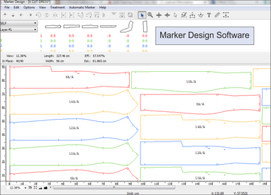 Marker Design