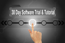 30 Day Software Trial & Tutorial *(Fridays Only)