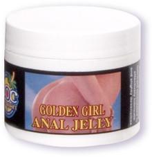 GOLDEN GIRL ANAL JELLY-2 OZ. (BU)