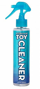 PIPEDREAM ANTIBACTERIAL TOY CLEANER 4OZ