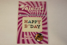 VAJAZZLE HAPPY BIRTHDAY (NET)