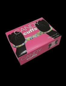 CANDY CUFFS SILHOUETTE