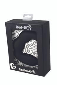 BAD BOY BLACK