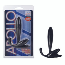 APOLLO PROSTATE PROBE BLACK