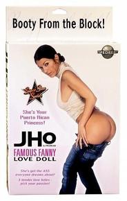 J-HO FANTASY DOLL