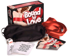 BOUND BY LOVE GAME