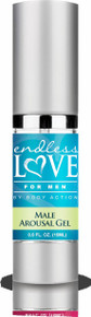 ENDLESS LOVE FOR MEN AROUSAL GEL