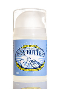 BOY BUTTER H20 MINI 2OZ PUMP