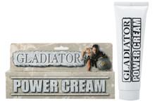 GLADIATOR POWER CREAM