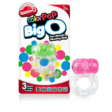 COLOR POP NEON COLORS BIG O ASSORTED