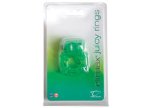 CLIMAX JUICY RINGS GREEN