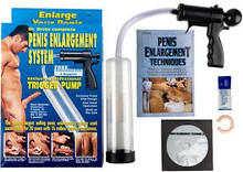 PENIS ENLARGEMENT SYSTEM