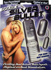 DOUBLE SILVER BULLET