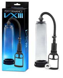PERFORMANCE VX3 PUMP