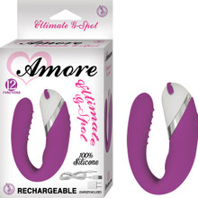 AMORE ULTIMATE G SPOT PURPLE