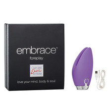EMBRACE FOREPLAY PURPLE