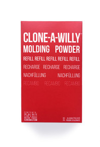 REFILL MOLDING POWDER 3OZ BOX