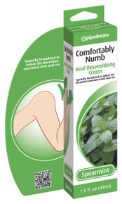 COMFORTABLY NUMB ANAL DESENSITIZING CREAM SPEARMINT
