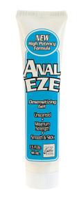 ANAL-EZE TUBE 1.5 OZ.