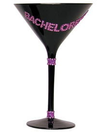 MARTINI GLASS BACHELORETTE