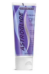 ASTROGLIDE ULTRA GENTLE GEL 3OZ