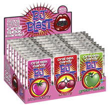 BJ BLAST 36PC DISPLAY