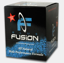 BLUE FUSION FOR MEN 12PC DISPLAY (NET)