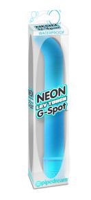 NEON LUV TOUCH G SPOT BLUE