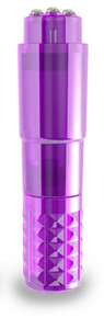 NEW ROCKER PURPLE BULK