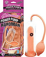 PERSONAL POWER PUMP HARDMAN
