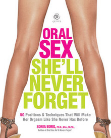 ORAL SEX SHELL NEVER FORGET (NET)