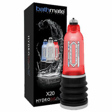 HYDROMAX X20 RED