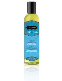 AROMATIC MASSAGE OIL SERENITY