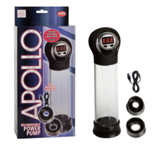 APOLLO RECHARGE POWER PUMP