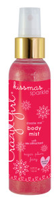 DAZZLE ME BODY MIST SUGAR PLUM FAIRY 4 OZ