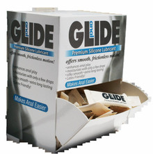 ANAL GLIDE 50 PC DISPLAY