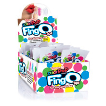 COLOR POP FING O TIP ASSORTED 18PC