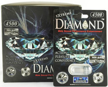 EXTREME DIAMOND 4500 1PC CARD (NET)