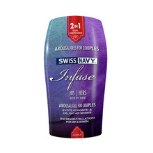 SWISS NAVY INFUSE 50ML