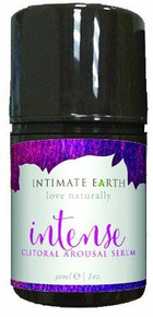 INTIMATE EARTH INTENSE CLITORAL GEL 30ML