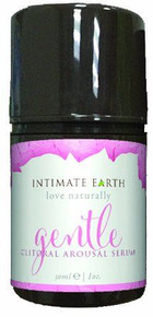 INTIMATE EARTH GENTLE CLITORAL GEL 30ML