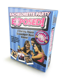 BACHELORETTE PARTY EXPOSED