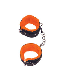 ORANGE IS THE NEW BLACK LOVE CUFFS WRIST