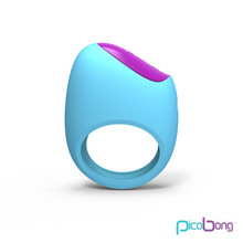 REMOJI LIFEGUARD RING VIBE BLUE (NET)