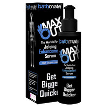 BATHMATE MAX OUT LUBE (NET)